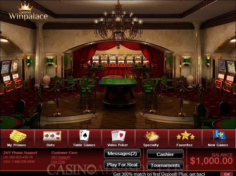 online casino for real cash