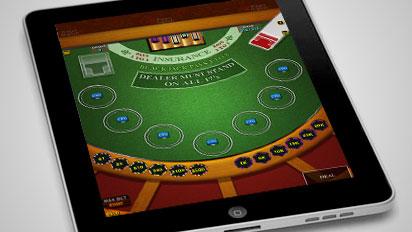 Internet gambling aml