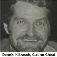Dennis Nikrasch