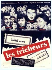 les_tricheurs